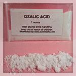 اسید-اگزالیک